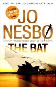 The Bat (Harry Hole Series #1)  by Jo Nesbo