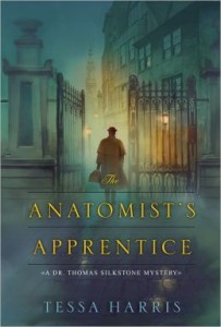 The Anatomist's Apprentice by Tessa Harris