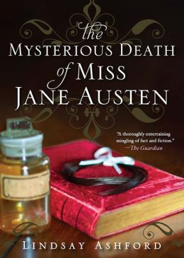 Daily Deals: The mysterious death of Jane Austen, a supernatural trilogy, and many others