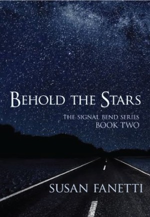 REVIEW:  Behold the Stars by Susan Fanetti
