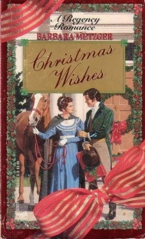 REVIEW:  Christmas Wishes by Barbara Metzger