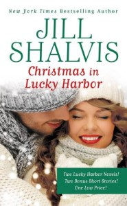 Christmas in Lucky Harbor: Simply Irresistible/The Sweetest Thing/Two Bonus Short Stories Jill Shalvis