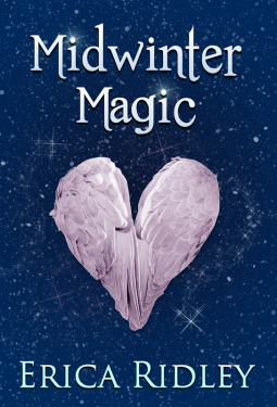 REVIEW:  Midwinter Magic by Erica Ridley