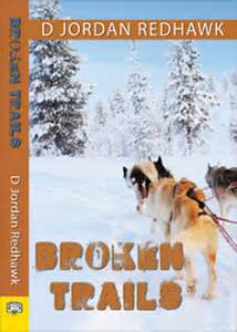 REVIEW:  Broken Trails by D. Jordan Redhawk