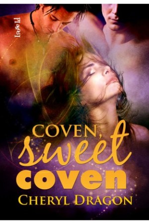 REVIEW:  Coven, Sweet Coven by Cheryl Dragon
