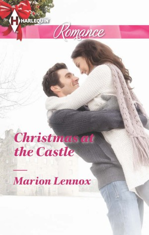 REVIEW:  Christmas at the Castle by Marion Lennox