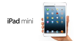 GIVEAWAY: IPad Mini