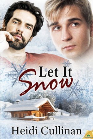 REVIEW:  Let It Snow by Heidi Cullinan