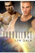 REVIEW:  Turbulence by Lyn Gala