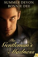 REVIEW:  The Gentleman's Madness by Bonnie Dee,Summer Devon