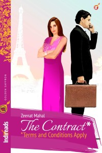REVIEW:  The Contract by Zeenat Mahal
