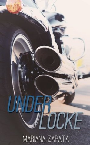 REVIEW:  Under Locke by Mariana Zapata