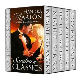 Daily Deals: Classic and current bad boys of contemporary romance for 99c