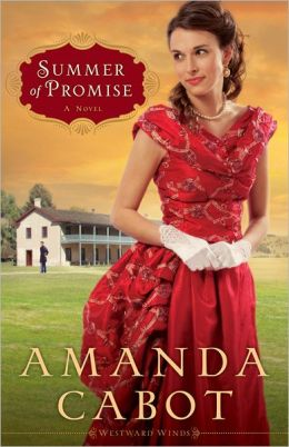 REVIEW:  Summer of Promise by Amanda Cabot