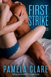 First Strike By Pamela Clare