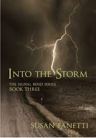 REVIEW:  Into the Storm (Signal Bend #3) by Susan Fanetti