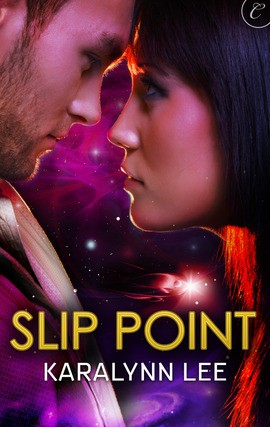 REVIEW:  Slip Point by Karalynn Lee
