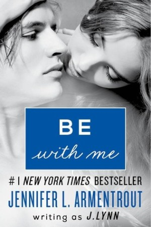 REVIEW:  Be With Me by J. Lynn
