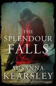 REVIEW:  The Splendour Falls by Susanna Kearsley