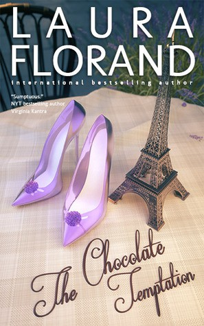 REVIEW:  The Chocolate Temptation by Laura Florand