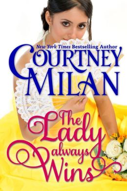 The Lady Always Wins Courtney Milan