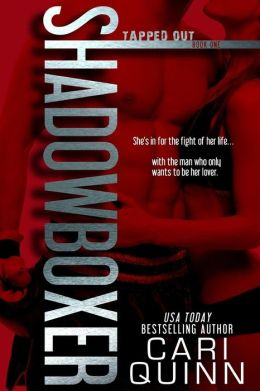 REVIEW:  Shadowboxer by Cari Quinn