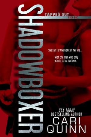 Shadowboxer Cari Quinn