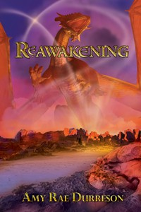 REVIEW:  Reawakening by Amy Rae Durreson