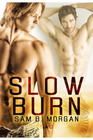 REVIEW:  Slow Burn by Sam B. Morgan