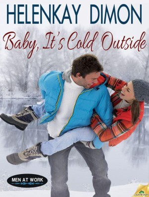 REVIEW:  Baby, It's Cold Outside by HelenKay Dimon