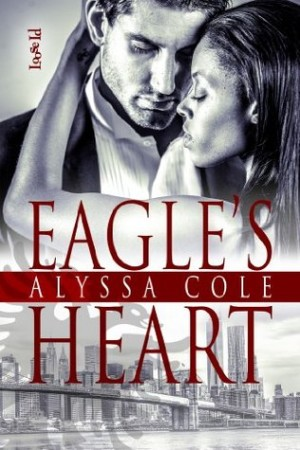 REVIEW:  Eagle's Heart by Alyssa Cole