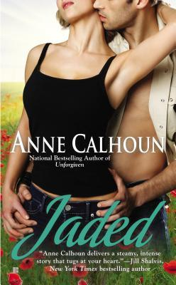 REVIEW:  Jaded by Anne Calhoun
