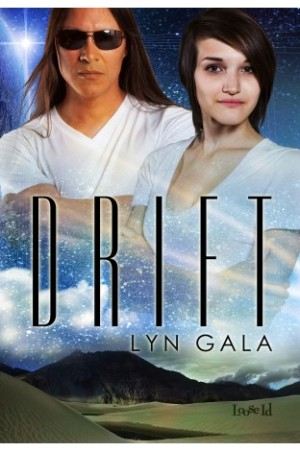 REVIEW:  Drift by Lyn Gala