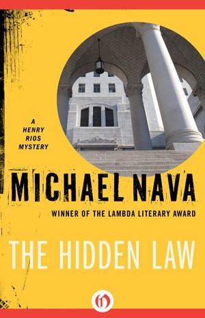 REVIEW:  The Hidden Law by Michael Nava
