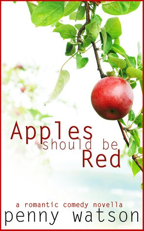 REVIEW:  Apples Should Be Red by Penny Watson