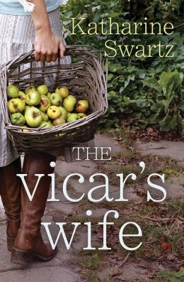 The Vicar's Wife by Katharine Swartz