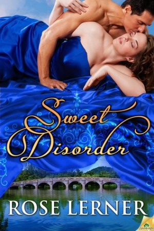 REVIEW:  Sweet Disorder by Rose Lerner