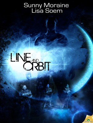 REVIEW:  Line and Orbit by Sunny Moraine and Lisa Soem