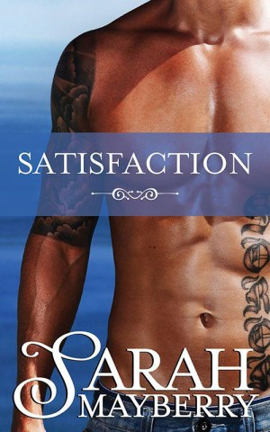 REVIEW:  Satisfaction by Sarah Mayberry