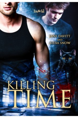 REVIEW:  Killing time by Jane Davitt and Alexa Snow