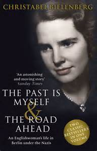 REVIEW:  The Past is Myself by Christabel Bielenberg