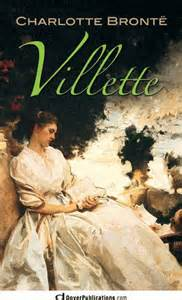 REVIEW:  Villette by Charlotte Bronte