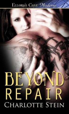 REVIEW:  Beyond Repair by Charlotte Stein