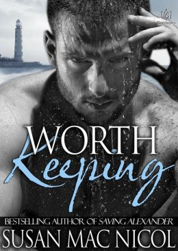 Worth Keeping  by Susan Mac Nicol