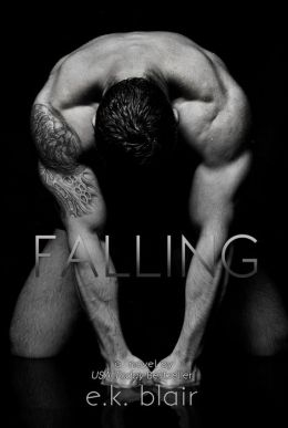Falling (The Fading Series #3) by E.K. Blair