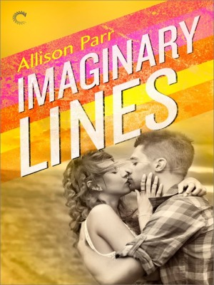 REVIEW:  Imaginary Lines by Allison Parr