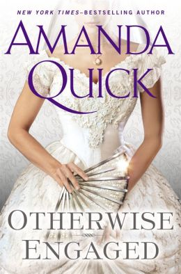 REVIEW:  Otherwise Engaged by Amanda Quick