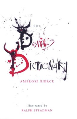 Daily Deals: The Devil's Dictionary, Amish love, and beauty and the beast.