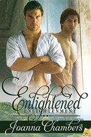 REVIEW:  Enlightened (Enlightenment, book 3) by Joanna Chambers