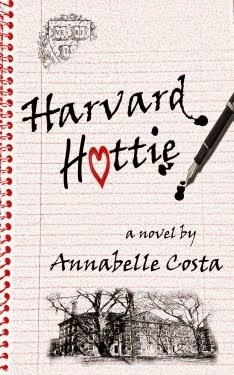 REVIEW:  Harvard Hottie by Annabelle Costa